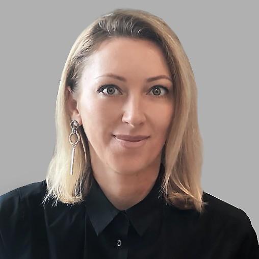 Svetlana Zhirova
