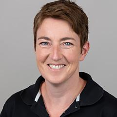 Heidi Schwendemann