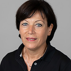 Helga Albrecht