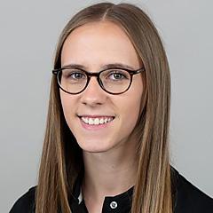 Sarah Obert