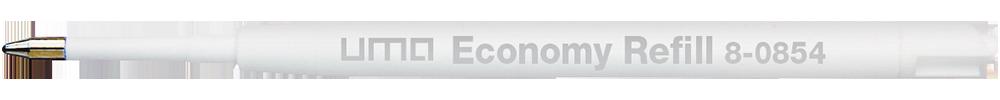 8-0854 uma Economy Refill blue