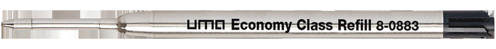 8-0883 uma Economy Class Refill black