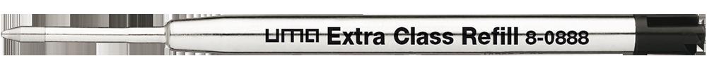 8-0888 uma Extra Class Refill black
